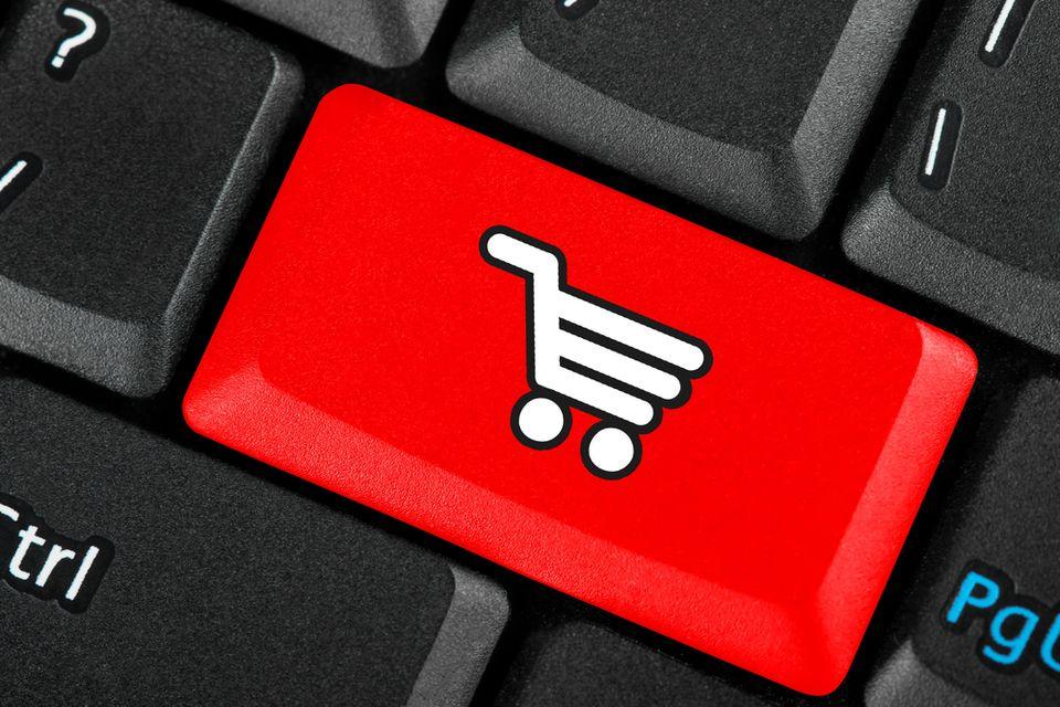 A webshop ősével taroltak a 90-es években2 (webshop, vásárlás, bevásárlókocsi, )