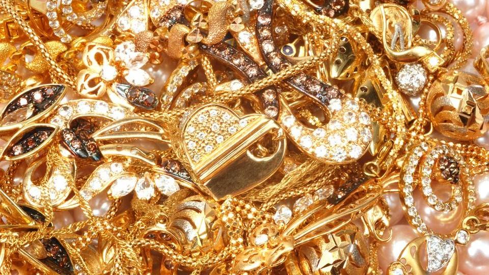 Aranyékszerek (arany, ékszer, )