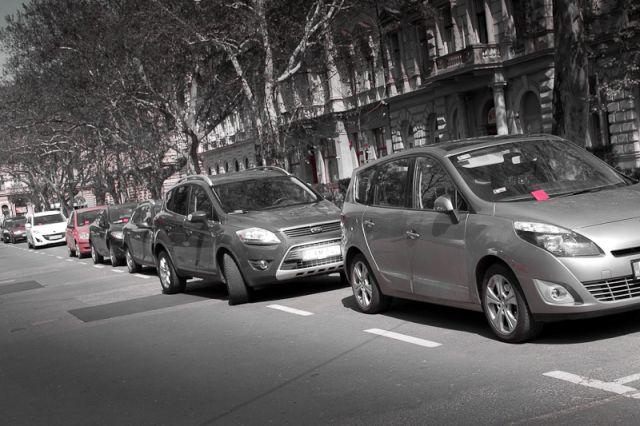 Autók Szegeden (Autók Szegeden)