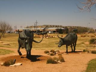 Bikaszobor (bika, szobor, )