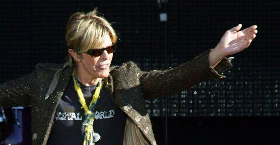 David Bowie (David Bowie)