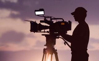 Filmforgatás (filmstúdió, film, )