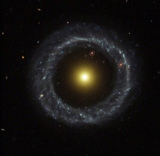 Hoag-objektum (galaxis, )