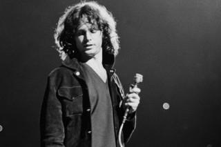 Jim Morrison (Jim Morrison)