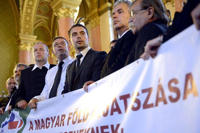 Jobbik (Jobbik)