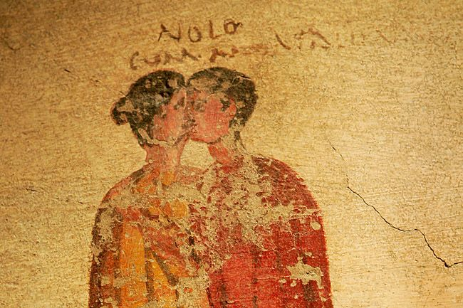 Pompei (Array)