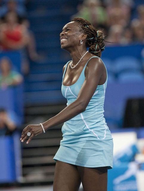 Venus Williams (venus williams, )