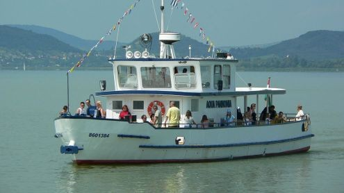 balatoni hajó (balatoni hajózási zrt, )