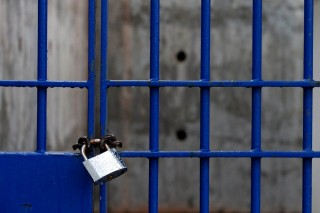 börtön, lakat (börtönrács, )
