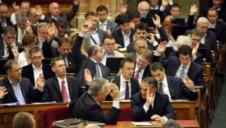 fidesz-frakció(i) (parlament, fidesz frakció)