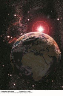 föld (föld, bolygó)