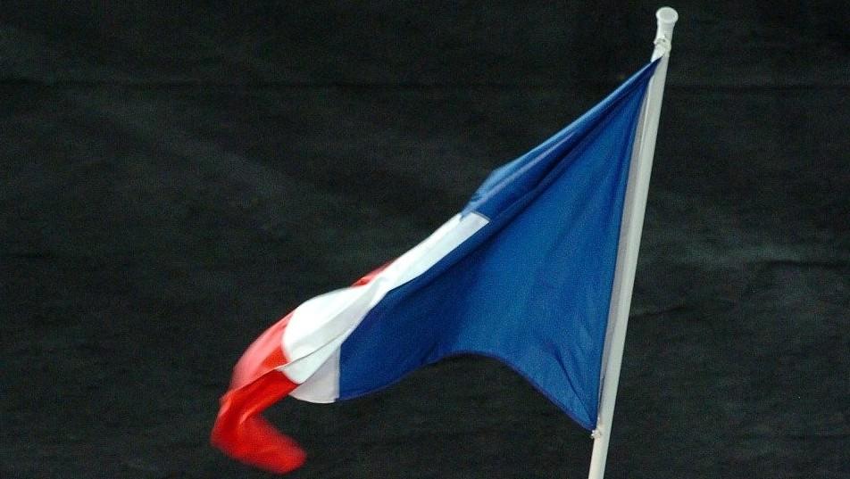 francia zászló (francia zászló, )