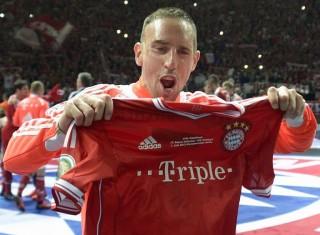 Franck Ribéry (franck ribéry, )