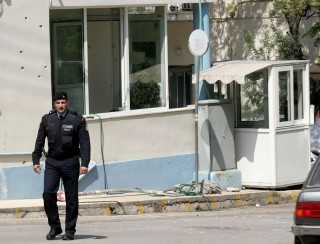 görög rendőr (görög rendőr, )