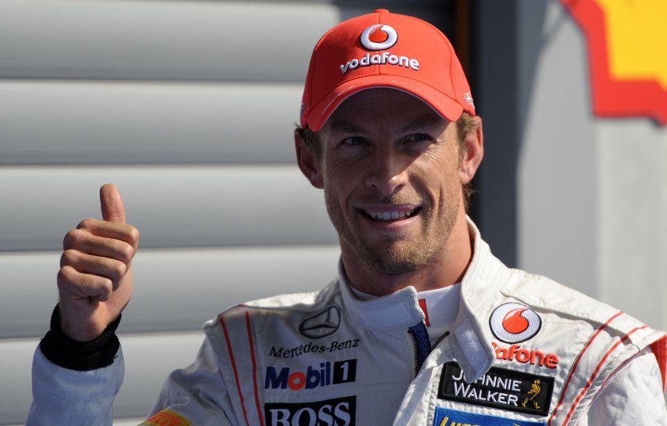 Jenson Button (jenson button, )