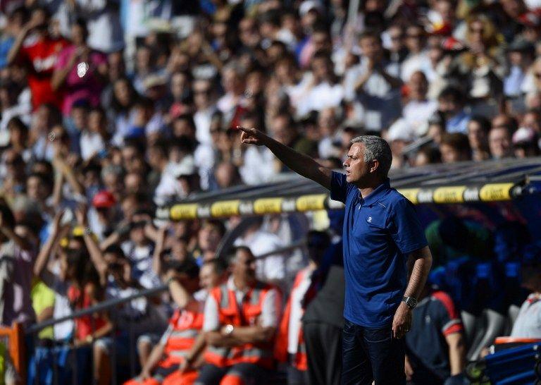 Jose Mourinho (jose mourinho, )