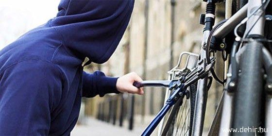 kerékpártolvaj (kerékpártolvaj, biciklitolvajok, )