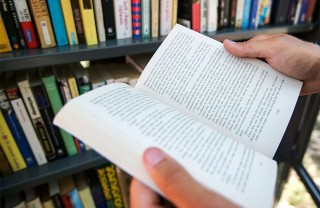 könyv (könyv, olvasás, )