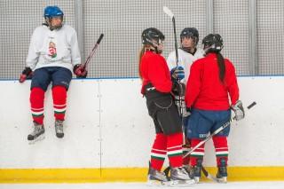 női jégkorong (női jégkorong, )