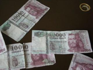 pénzhamisítás (pénzhamisítás)