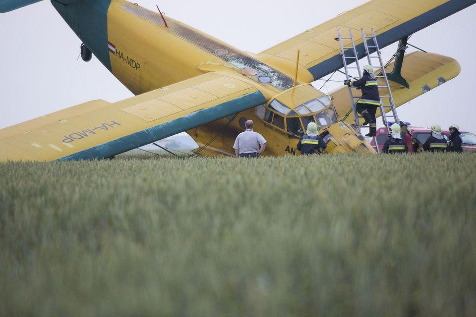 permetező repülő (permetező repülő)
