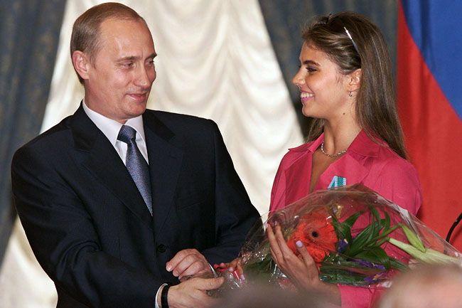 putyin kabayeva (putyin, kabayeva)