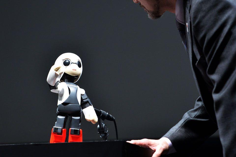 robot (robot)