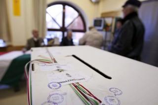 szavazó urna (szavazó urna, )