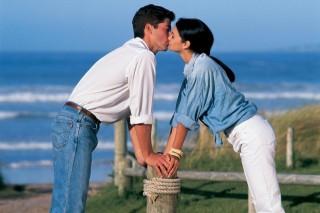 szerelem (csók, puszi, )