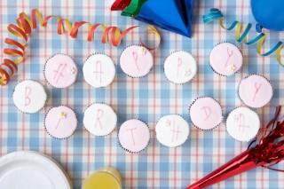 születésnap (szülinapi sütik)