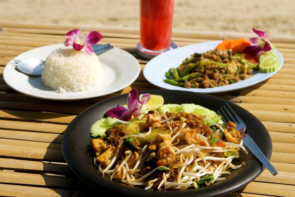 thai étel (thai gasztronómia )