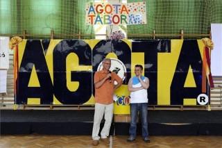 Ágota-tábor Szegeden (Ágota-tábor Szegeden)