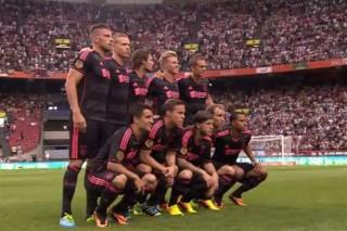 Ajax-csapatkep-hiba(960x640).jpg (kenneth vermeer, ajax amsterdam, csapatkép, )