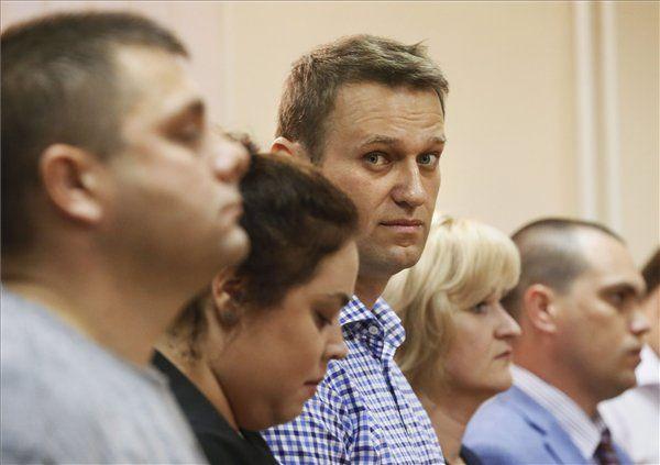 Alekeszej Navalnij (alekszej navalnij)