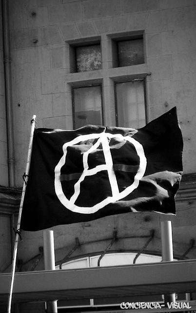 Anarchisták Közössége (Anarchisták Közössége)