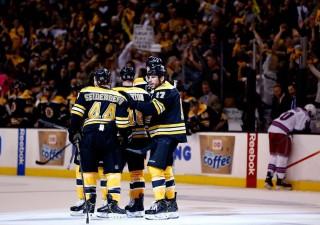Boston Bruins (boston bruins, )