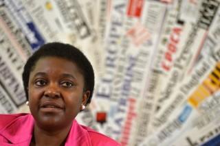 Cécile Kyenge (Cécile Kyenge)