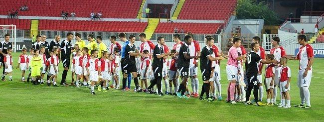 FK Vojvodina (fk vojvodina)