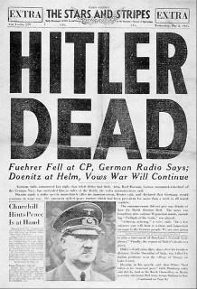Hitler halott (hitler, stauffenberg)