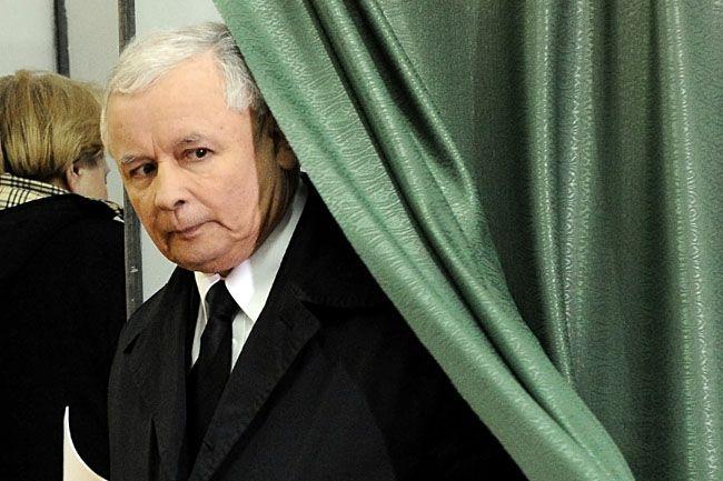 Jaroslaw Kaczynski (Jaroslaw Kaczynski)