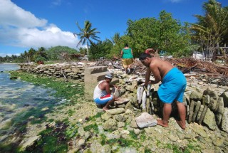 Kiribati (kiribati)