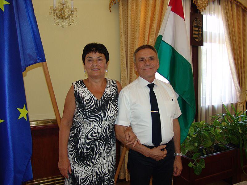 Kitüntetetettek a Szegedi Ítélőtáblán (Kitüntetetettek a Szegedi Ítélőtáblán)