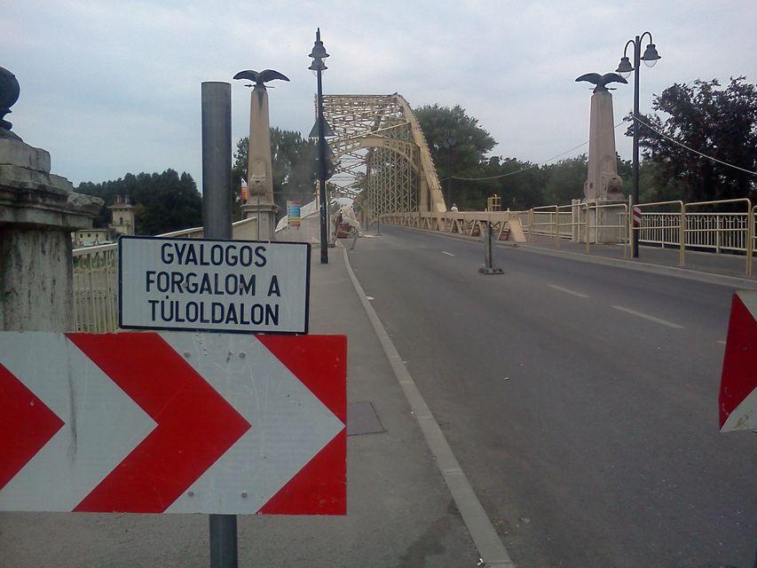 Kossuth-híd Győr (Kossuth-híd Győr)