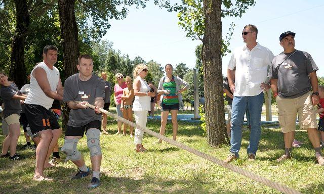 Köztisztviselők Napja Szegeden (Köztisztviselők Napja Szegeden)