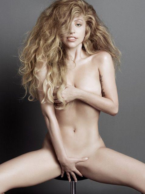 Lady Gaga (lady gaga, )