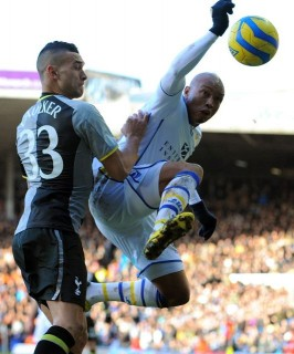 Leeds United (leeds united, El-Hadji Diouf)