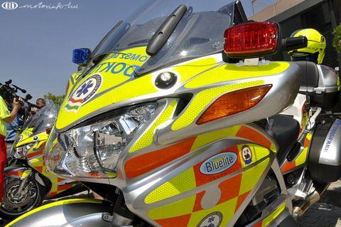 Mentőmotor (mentőmotor, )
