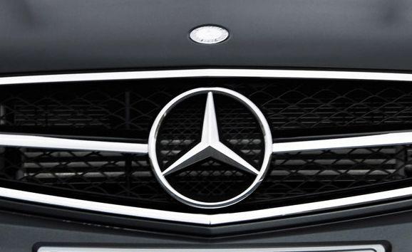 Mercedes (Mercedes)