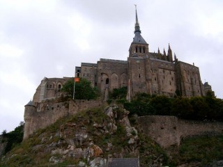 Mont-Saint-Michel (Mont-Saint-Michel)