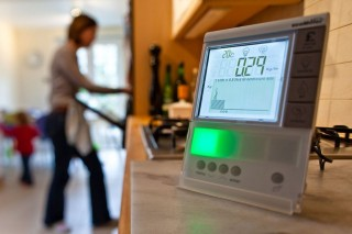 Okosmérő, smart meter (Okosmérő, smart meter)